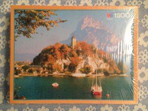 Image of the Puzzle 1500, MB, Salzburg, Austria