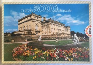 Image of the puzzle 3000, Educa, Harewood House, Sealed Bag, Picture of the box