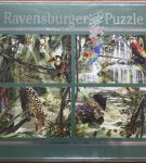Image of the puzzle 18000, Ravensburger, Tropical Impressions, Picture of the box