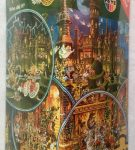 Image of the puzzle 2000, Heye, Who did it?, Michael Ryba, Factory Sealed