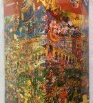 Image of the puzzle 2000, Heye, Casanova, by Jabo, Factory Sealed