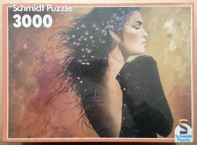 Image of the puzzle 3000, Schmidt, Spring, by Luc Genot, Factory Sealed